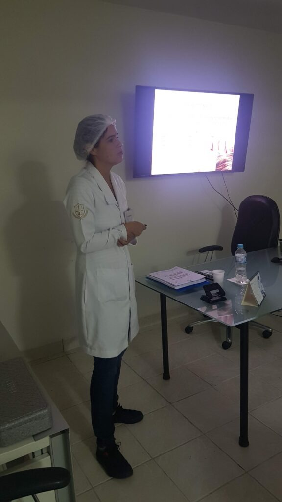 nutricao palestra hospital clinerp mulheres