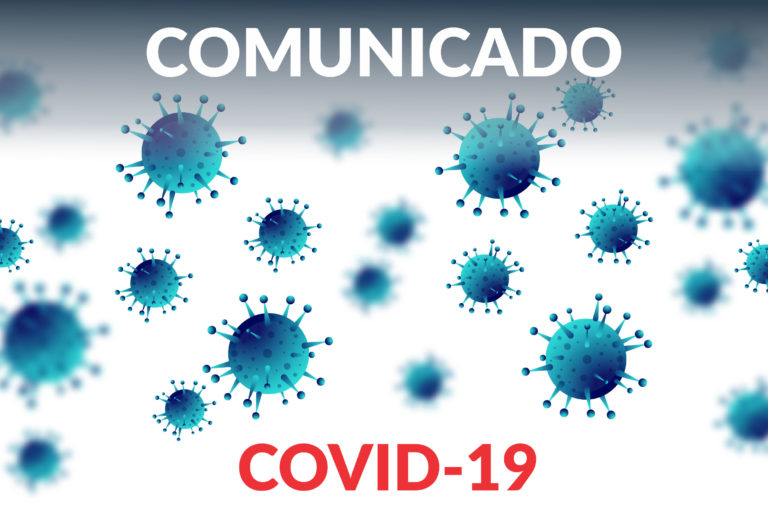comunicado covid-19 clinerp